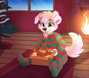 Presents - Commission