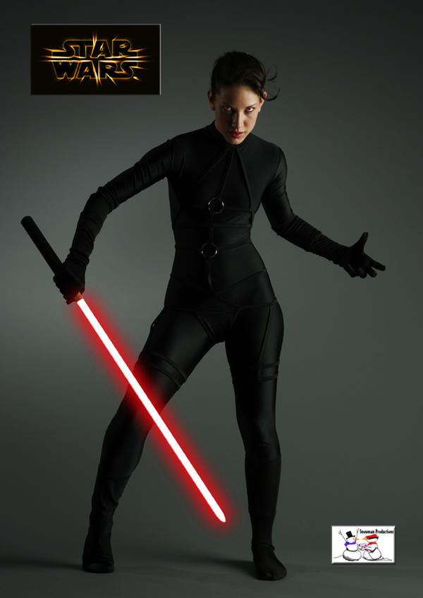 Sith Female by TheSnowman10