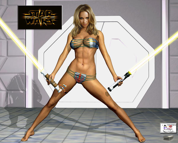 from Kristian star wars clone wars hot nude girls