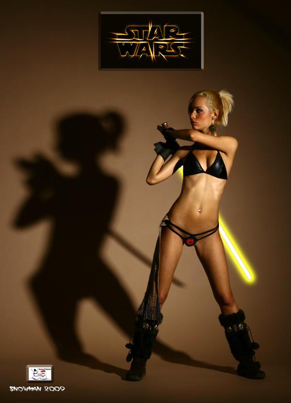 star wars nude women