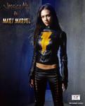 Mary Marvel - A New Look