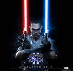 The Force Unleashed 2