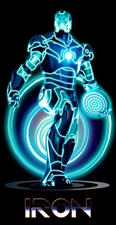 Iron Tron ? by TheSnowman10