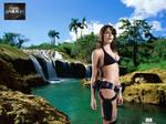 Lara Croft - Wet and Wild II