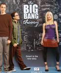 The Big Bang Theory- Hands Off