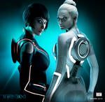Tron -Choose Your Program 3
