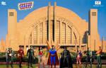 JLA - Justice League of America