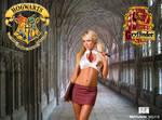 Hogwarts - New Uniforms 2