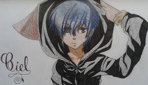Demon Ciel Phantomhive by drag0nwing13