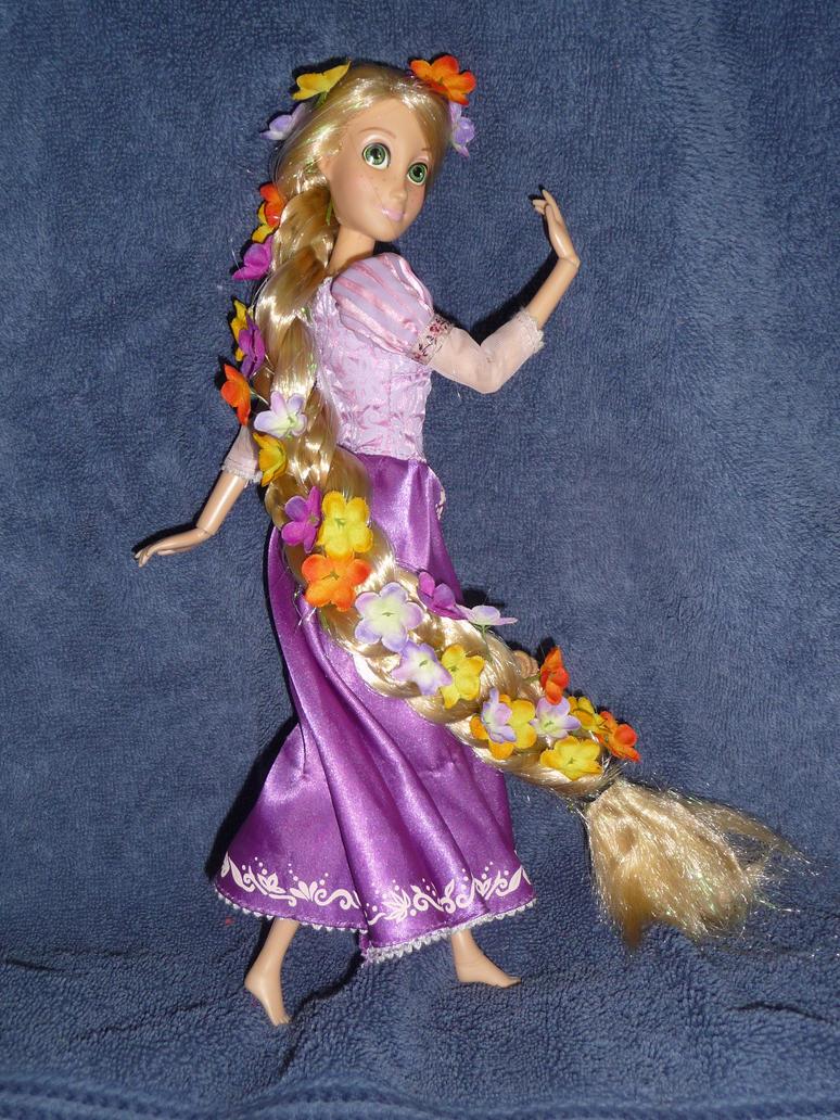 Rapunzel's-braid by Maygirl96 on DeviantArt