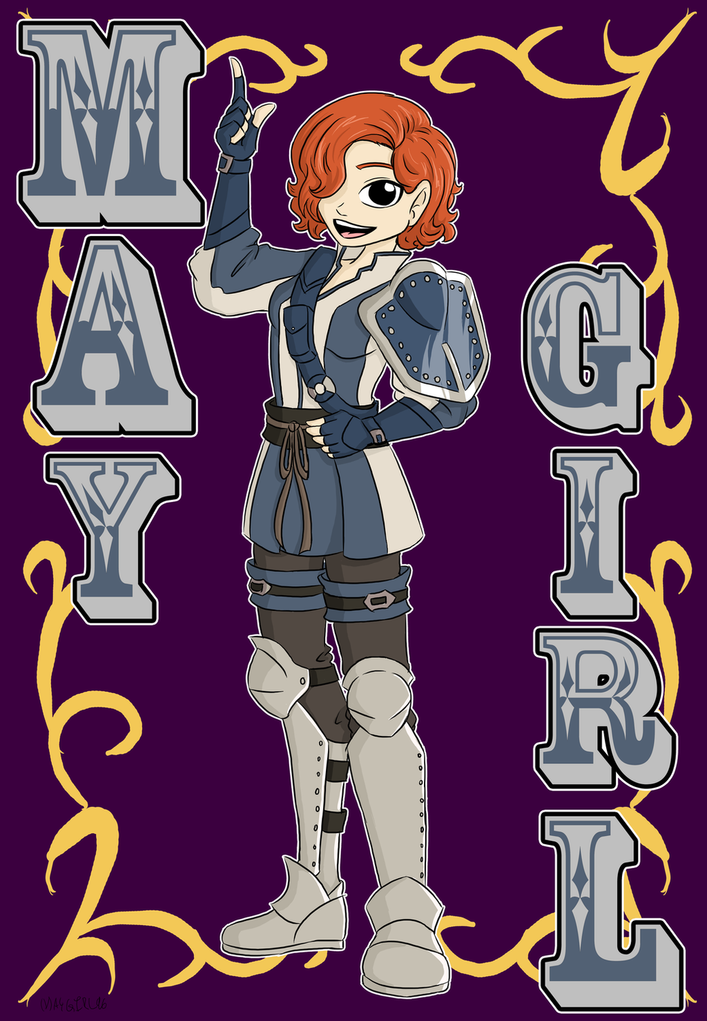 Maygirl96's Profile Picture
