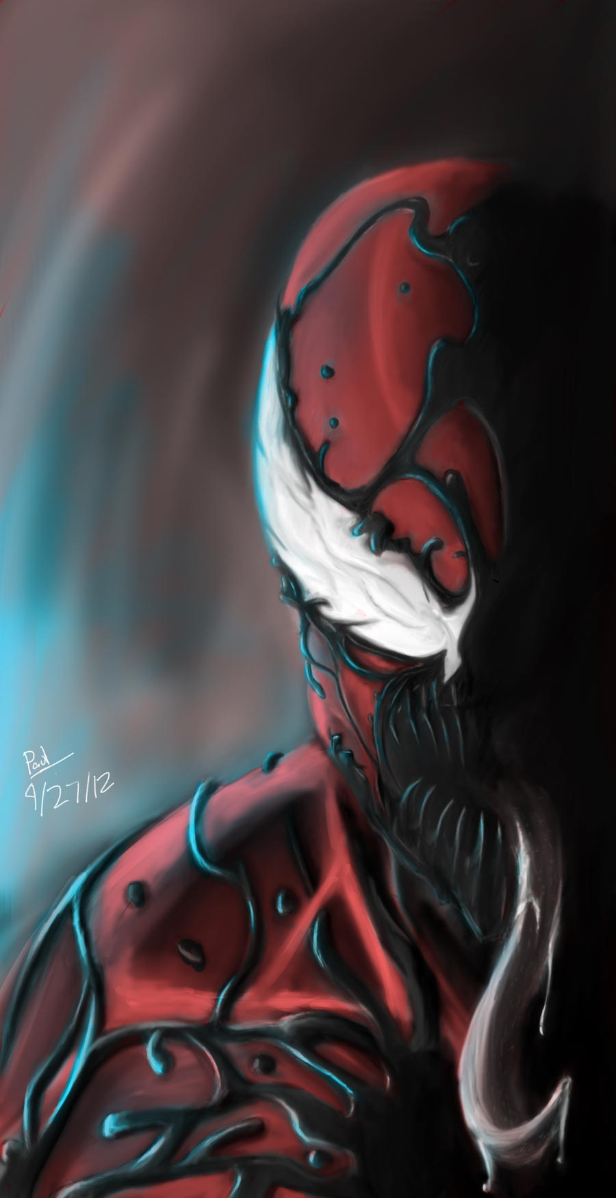 Carnage by slasher556