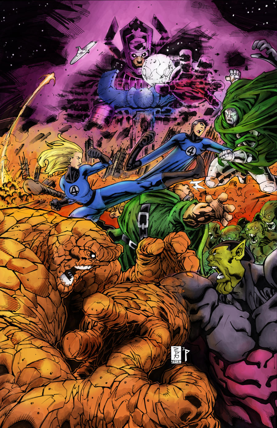 DOOMSDAY 12212012 by slasher556