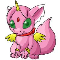Little Pink by tessa7338