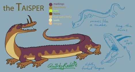 Evelon - the Taisper