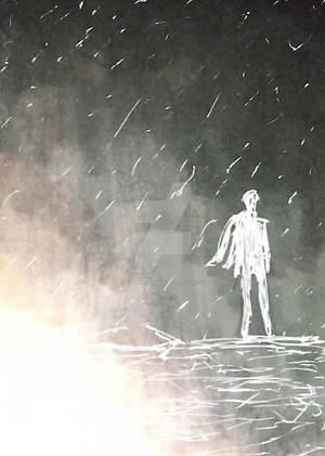 What Does the Rain Do by Kalik-ing-Away