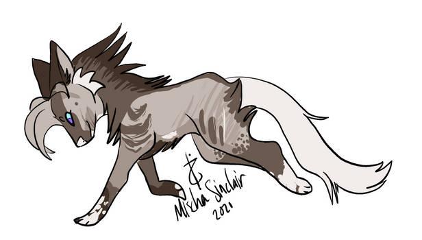 ThatKitsune Doggo