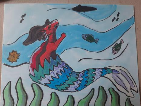 Sedna's Drowning - Kukuri Beauty Contest