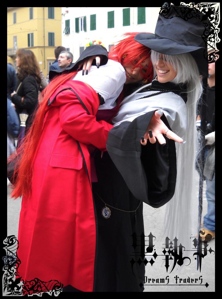 Hug me... by Artemisia-Amore
