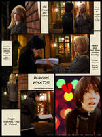 A Special V-Day for Roy Mustang - part II by Artemisia-Amore
