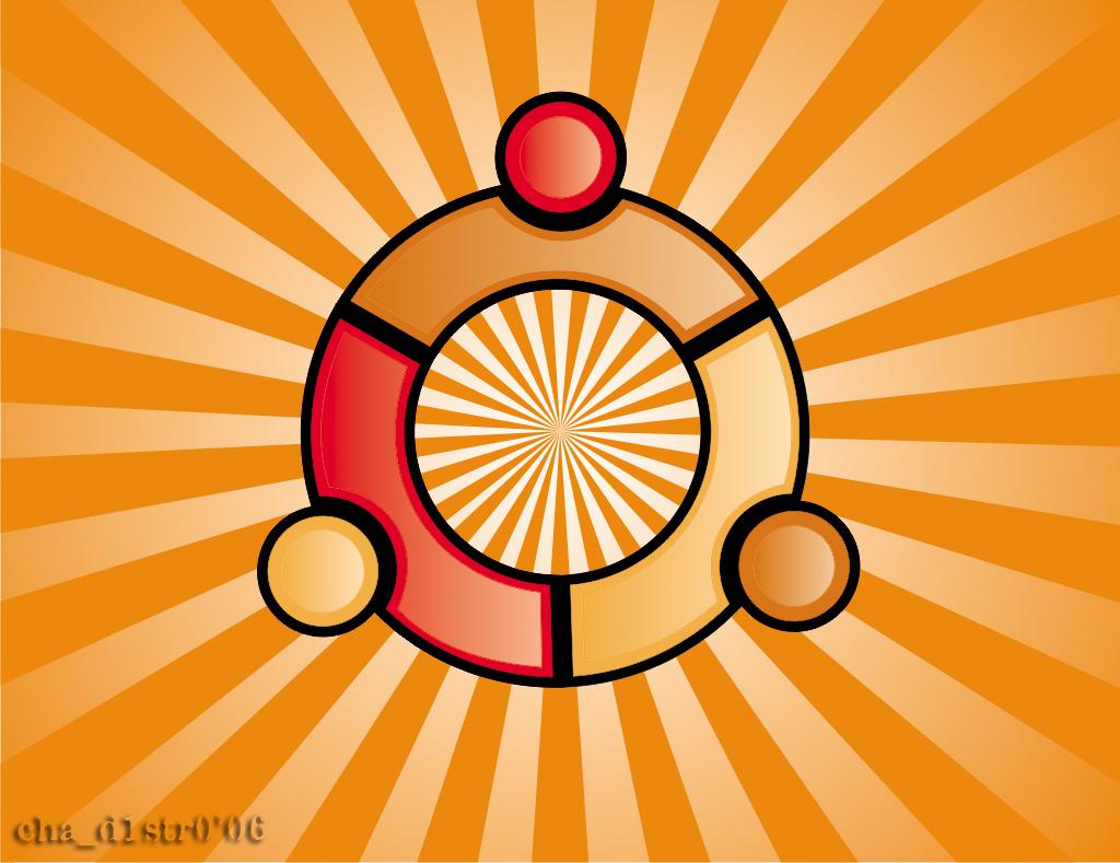 Ubuntu by ch4d1str0