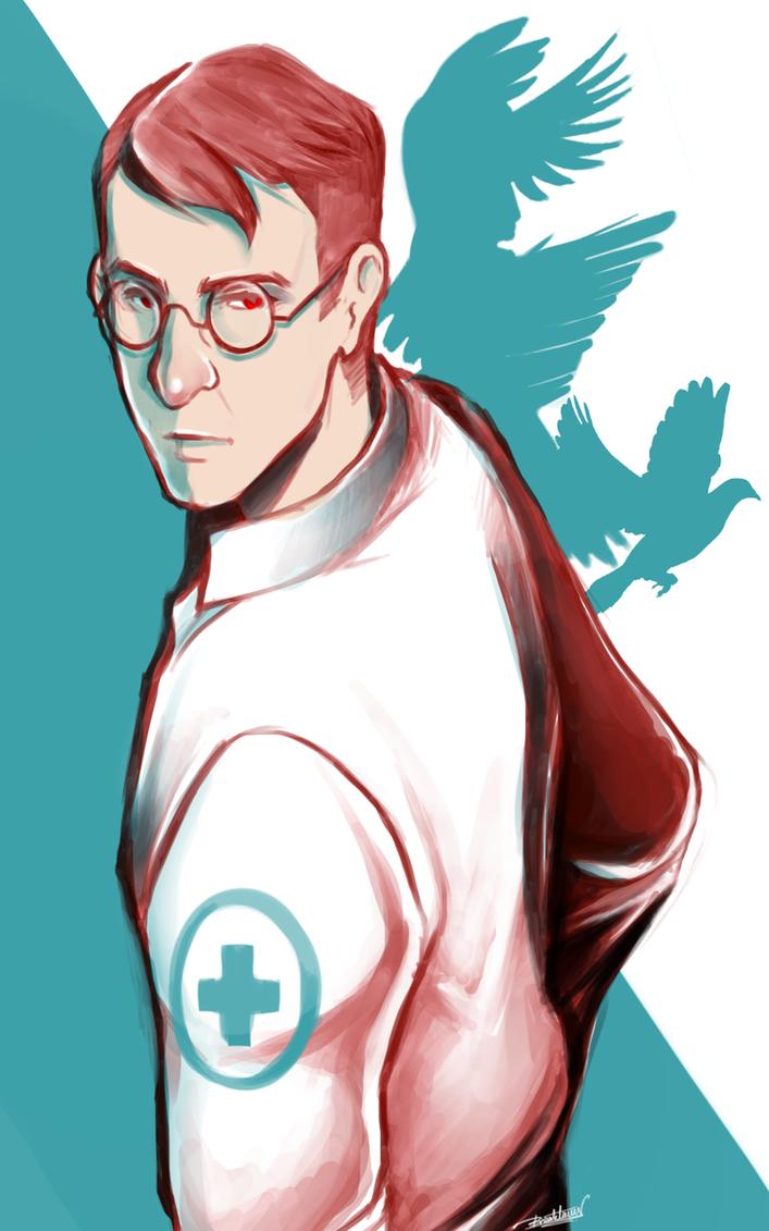 Medic by breaktown