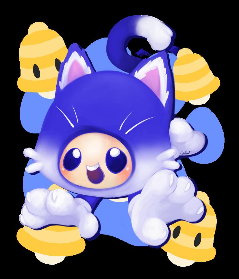 Image Result For Super Mario Cat