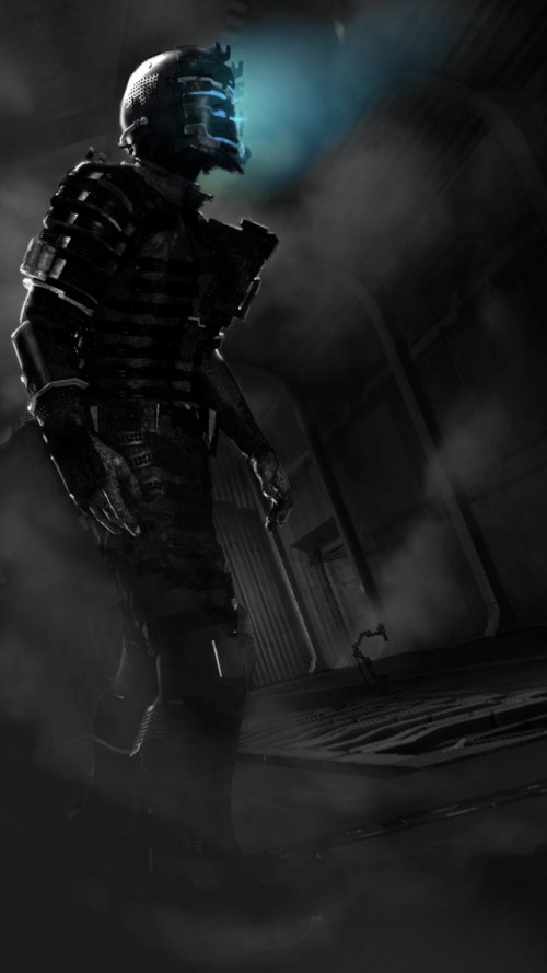 Dead Space,, 1 by razor255