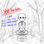 YCH AUCTION 3/3 OPEN