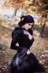 memories of autumn day