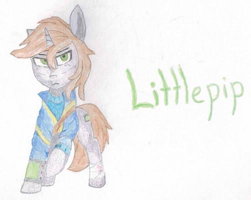 Littlepip