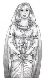 Royal Elvish Blood 2 by Daytha