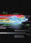 Space Rainbowdash