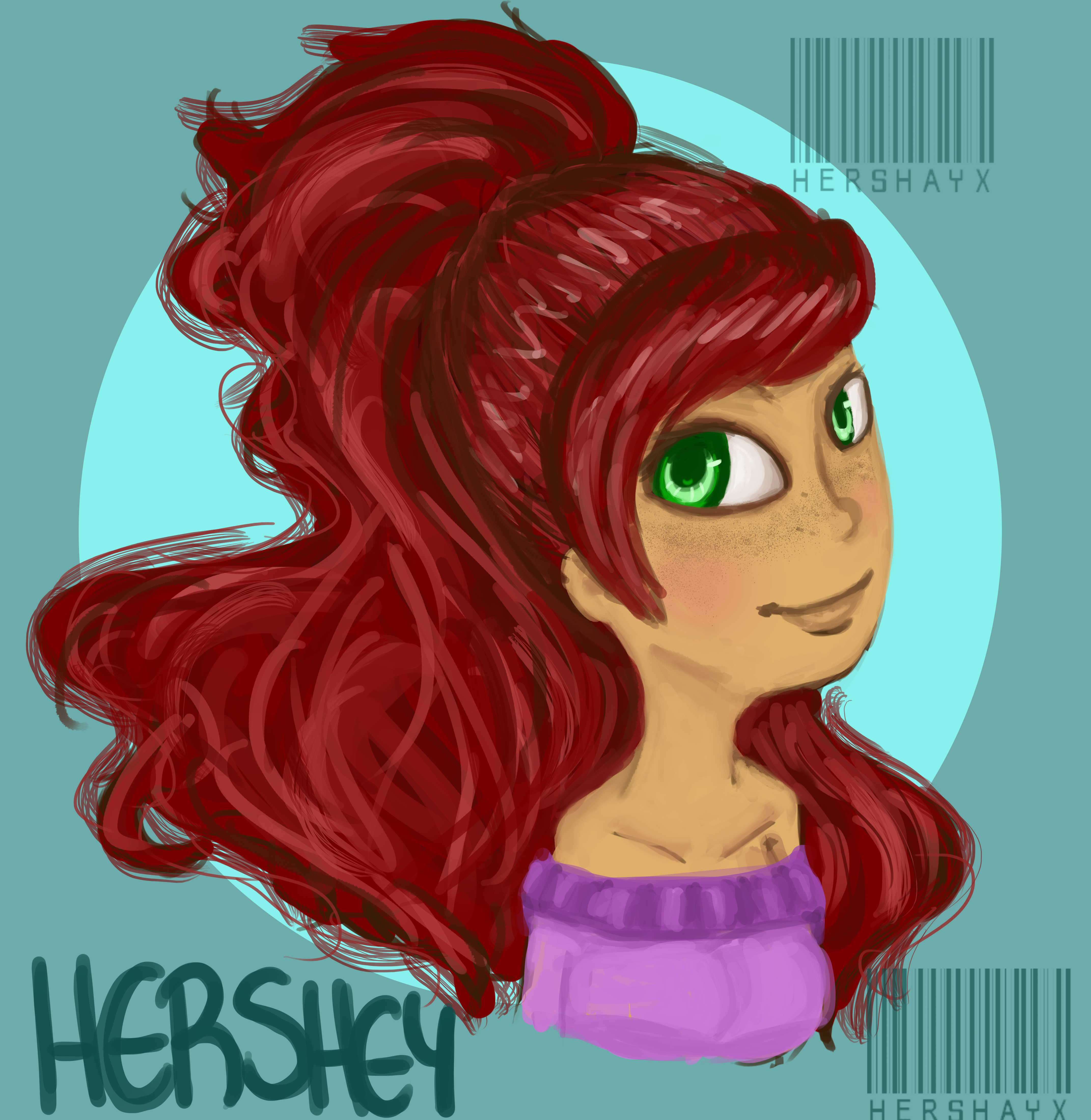 HershayX's Profile Picture