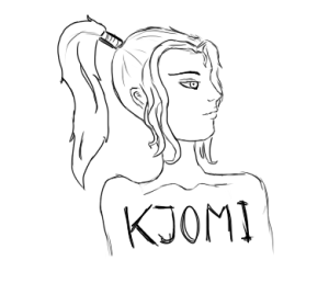 kjomi's Profile Picture