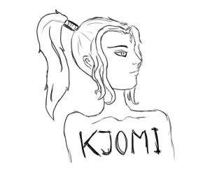 kjomi's Profile Picture