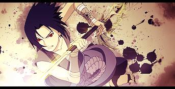 Sasuke Tag by consumedbyvacuity