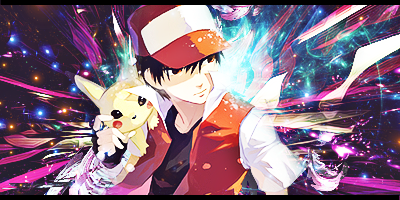 Trainer Red Tag by consumedbyvacuity