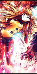 Asuka Vertical Tag by consumedbyvacuity