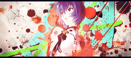 Rei Ayanami Tag Version 2 by consumedbyvacuity