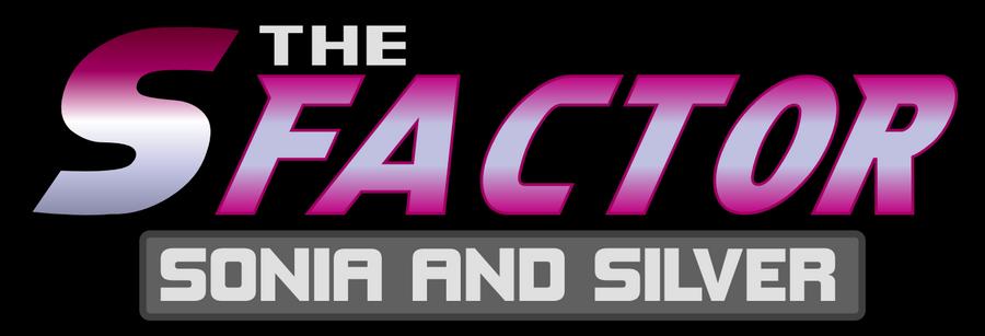 s factor logo by aquaslash on deviantart
