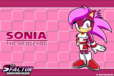 The Sonia Factor by Aquaslash