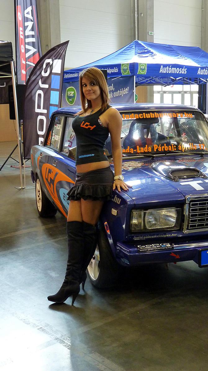 Image Result For Wallpaper Lada Sport Car