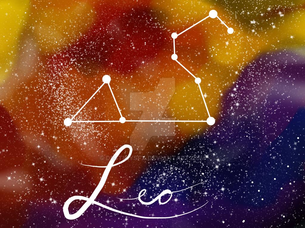 Leo by DestinySFX