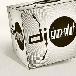 DJ Shop Pilot