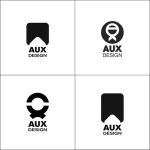AUX - Logo Concepts