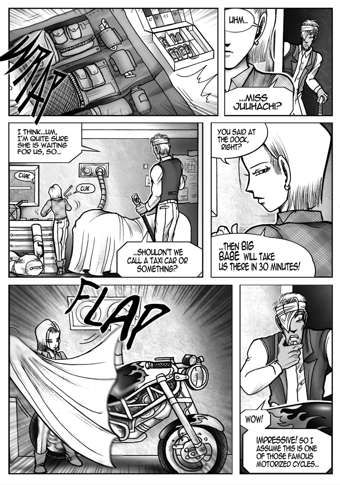 LXW Page 12 by GT18
