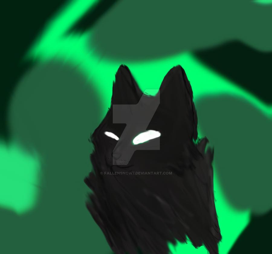 Shadow by FallenSnow7