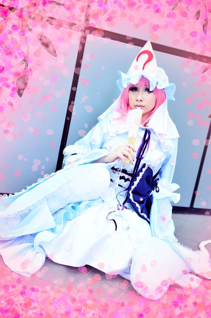 AFA11 Day 2 - Yuyuko 01