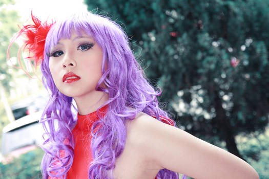 Cosfest XI: Go For It Day 2 - Sheryl Nome 01